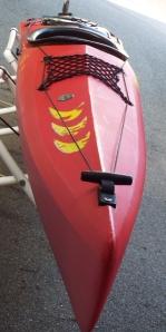 The Prijon Beluga kayak – Dave The Kayaker