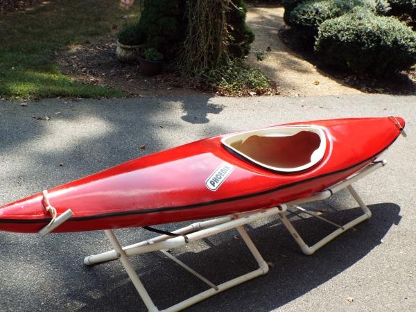 The Phoenix Cascade kayak – Dave The Kayaker